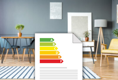 Certificat energetic apartament 3 camere