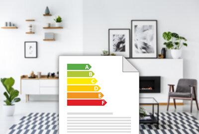 Certificat Energetic Apartament 4 camere