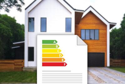Certificat Energetic Casa / Vila