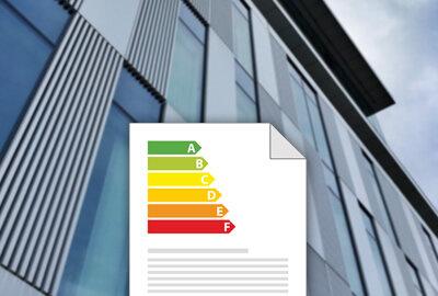 Certificat Energetic Cladire civila, publica, comerciala sau cu alte destinatii